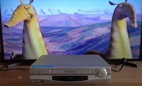 Vídeo Cassete Sony Mod. Slv-nx1 - Hi Fi Stereo - Japonês