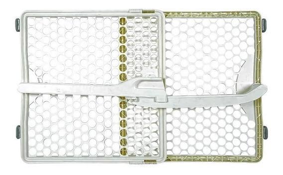 Puerta De Seguridad Para Bebes Para Escalera Safety 71-96cm