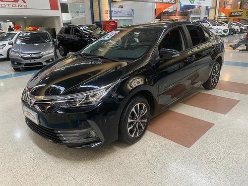 Toyota Corolla 1.8 Gli 16v 2018