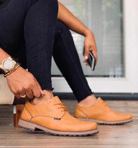 Zapato Casual Mocasin Caballero Envio Gratis
