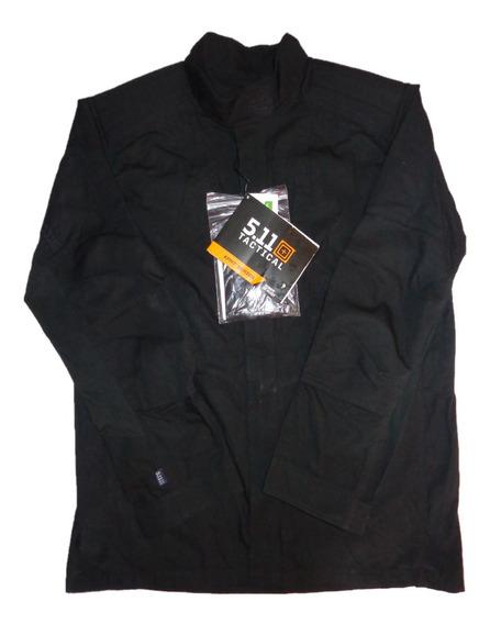 5.11 Camisa Tactica De Caballero L Camisola M L Xprt Series