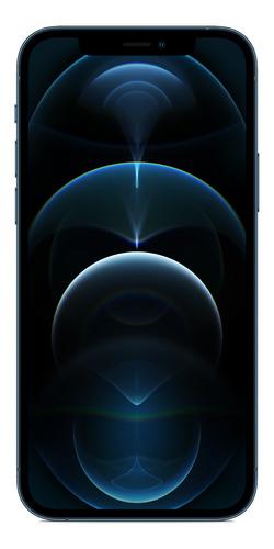 Imagen 1 de 9 de Apple iPhone 12 Pro (512 GB) - Azul pacífico