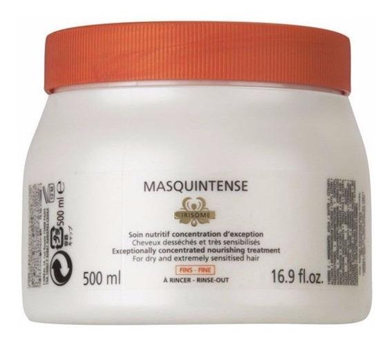 Kerastase Nutritive Masquintense Finos 500g - Frete Grátis