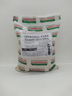 Condimento Integral Para Hamburguesas De Carne X 1 Kg