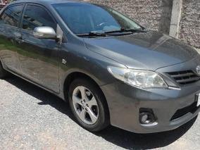 Toyota Corolla 2.0 16v Xei Flex Aut. 4p