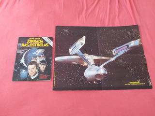 Star Trek Jornada Nas Estrelas O Filme Com Poster