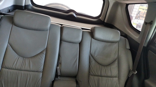 Toyota Rav4 2008 2.4 4x4 Aut. 5p