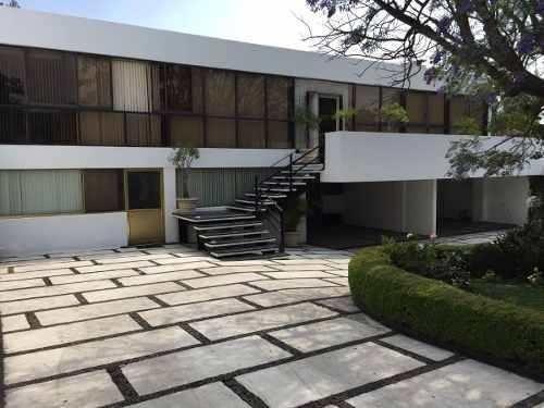 Casa En Venta En Farallón, Jardines Del Pedregal, Cdmx