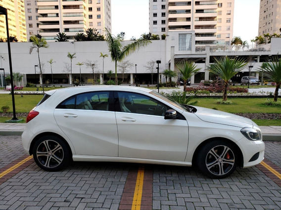 Mercedes Benz A200 Urban 1.6 Turbo