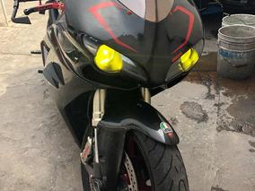 Ducati Evo Corsé 848