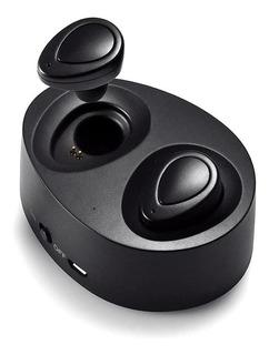 Auriculares Bluetooth Inalambricos K2 Con Base Recargable