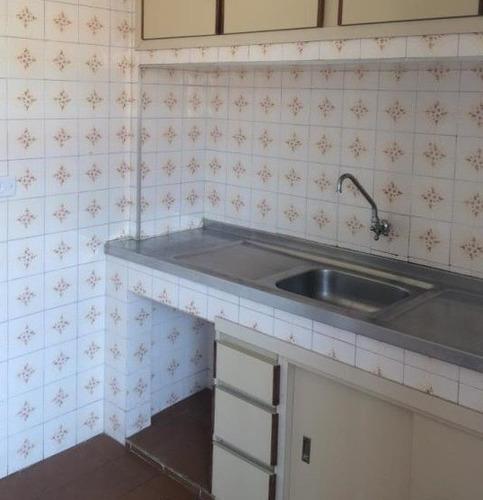 Imagem 1 de 10 de Apartamento De 3 Dormitórios - Ap1366l