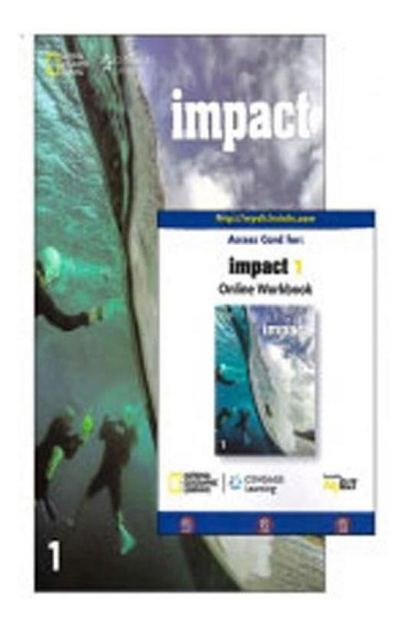 Impact American 1 - Student