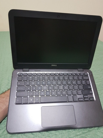 Notebook Dell Inspiron-3180 11.6
