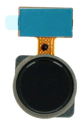 Leitor Biométrico Redmi Note 7 / 7 Pro Flex Digital Preto