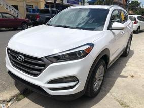 Hyundai Tucson Inicial 10,000 Us