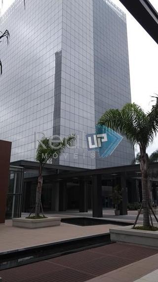 Sala Comercial Condomínio Porto Atlântico Business Square - 8696