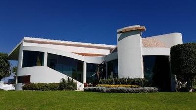 Casa En Venta La Vista Country Club