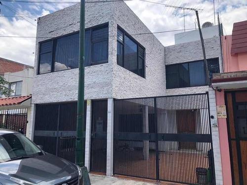 Casa Sola Prados Coyoacan Amueblada