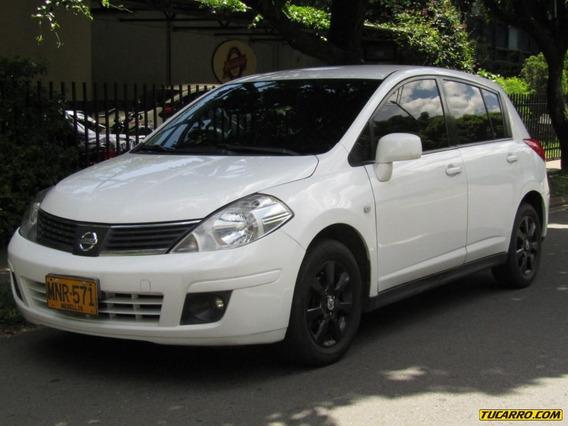 Nissan Tiida Emotion 1800 Cc