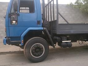 Ford Cargo 1617 1995 Poliguindade Duplo