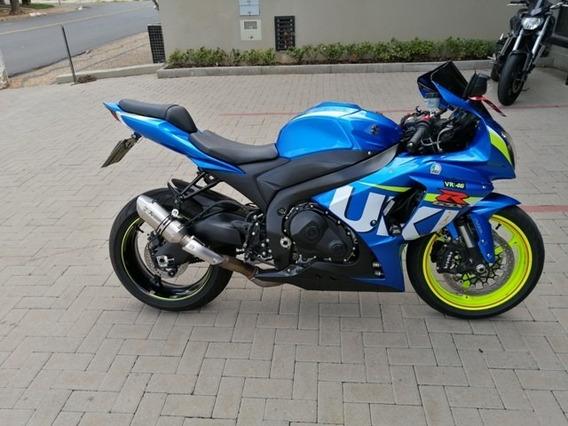 Suzuki Gsxr 1000 Srad Moto Gp Abs