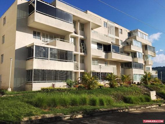 Apartamento En Venta - Urb. Bosques De La Lagunita