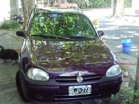 Chevrolet Corsa Wagon 97 Segunda Mano , Original 100 %