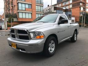 Dodge Ram 1.500 5.7 Hemi V8 De 390hp Y 552 Nm De Torque