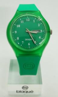 Reloj Blaque Dama Bq171ve