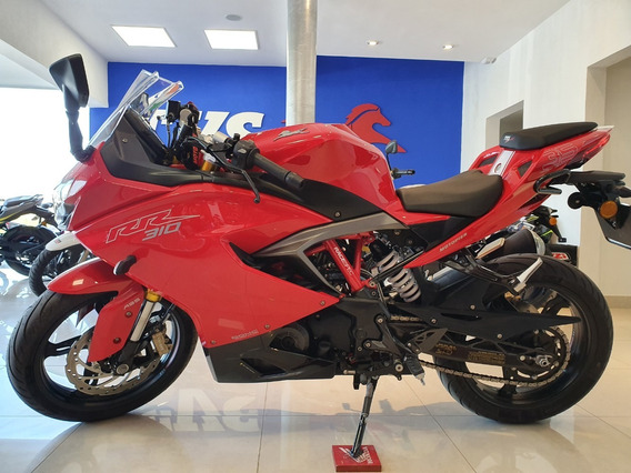 Moto Tvs Rr 310 Motopier Honda Beta Tvs Pilar Entrega Ya