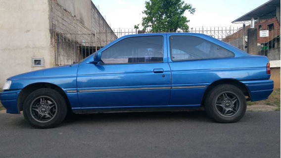 Ford Escort Gl 1.8 Ap