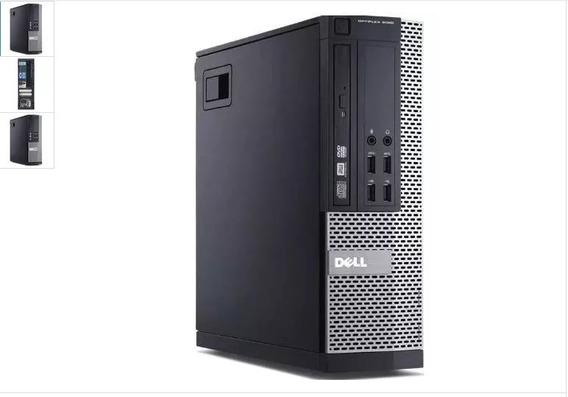 Computador Dell Optiplex 9020 I7 16gb 500gb