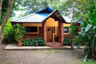 Villas Vacacionales Con Piscina En Jarabacoa Rmv-169c