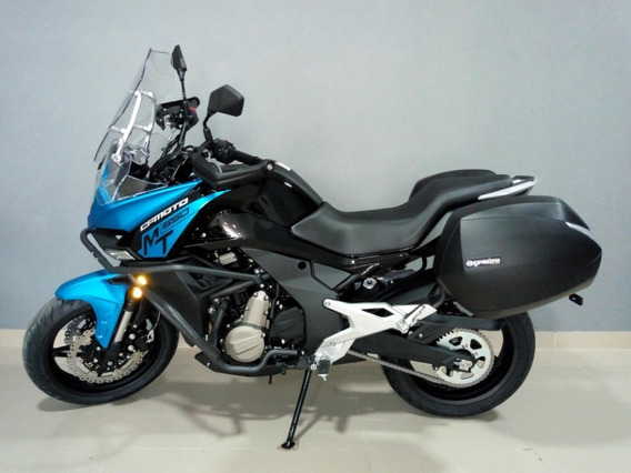 Cf Moto Mt 65 0km.!! Linea 2020.!! Disponible Ya!!!