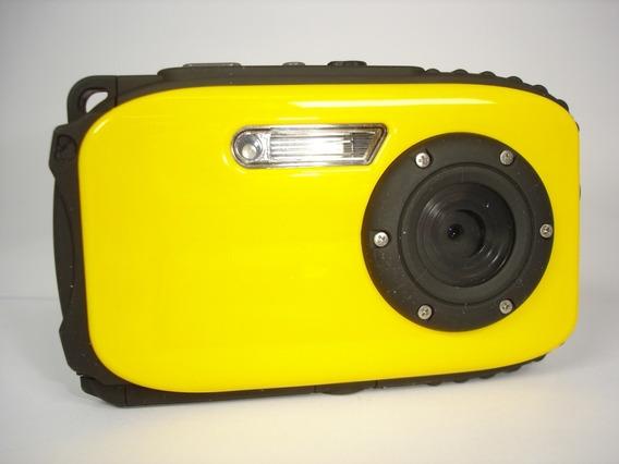 Câmera Filmadora Prova D