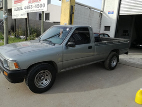 Toyota Pick Up 2.4 Diesel