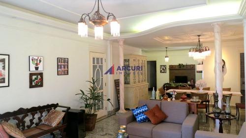 Apartamento 04 Quartos Serra (bh) Venda - 8540