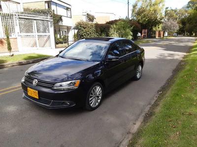 Volkswagen Nuevo Jetta 2011 Motor 2.5
