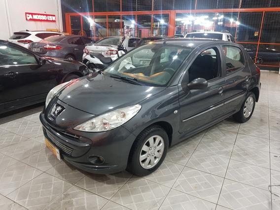 Peugeot 207 2012 1.4 Xr Sport Flex 5p