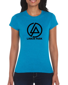 Playeras Linkin Park Dama Mujer In The End