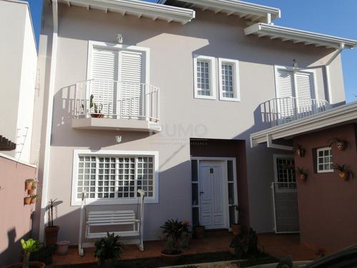 Imagem 1 de 30 de Casa À Venda Em Residencial Terras Do Barão - Ca011969