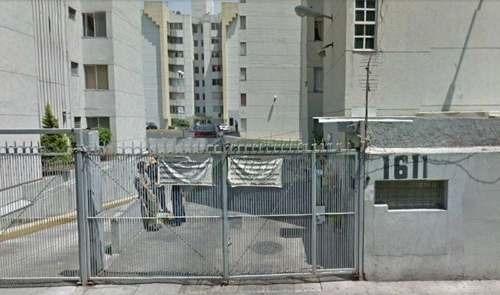 Remate - Departamento Residencial En Venta En Colonia Ampliación Gabriel Ramos Millán, Iztacalco, Distrito Federal - Aut1180