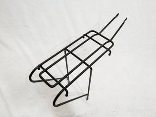 Portapaquete Mtb De Aluminio - R26 Reforzado