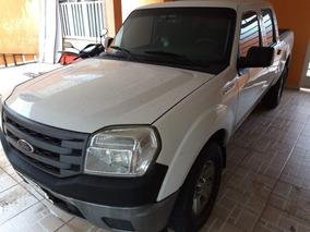 Ford Ranger 3.0 Diesel Xl Cab. Dupla 4x4 4p 6 Lugares