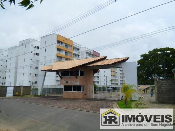 Apartamento Para Venda Em Teresina, Uruguai, 2 Dormitórios, 1 Suíte, 1 Banheiro, 1 Vaga - 1185_2-941815