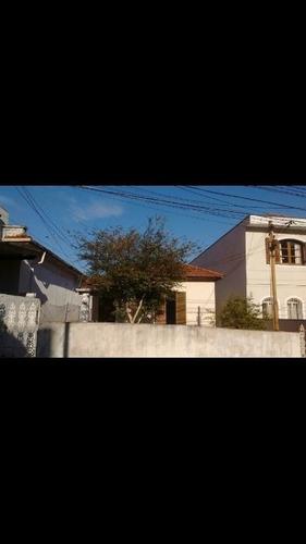 Imagem 1 de 10 de Terreno À Venda, 360 M² Por R$ 750.000,00 - Vila Paulicéia - São Paulo/sp - Te0473