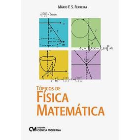 Topicos De Fisica Matematica