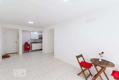 Apartamento No 1º Andar Com 1 Dormitório E 1 Garagem - Id: 892934154 - 234154