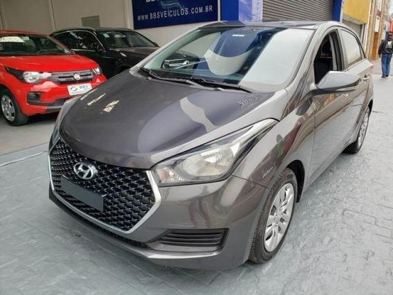 Hyundai Hb20 Comfort Plus 1.0 Flex 12v, Ple6517